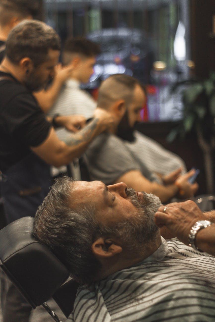 YZ's Styles & Barbershop – Antioch