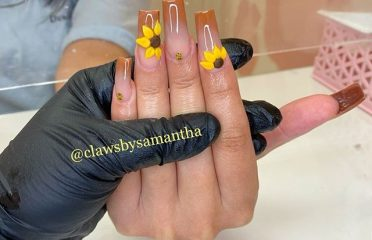 Claws By Samantha