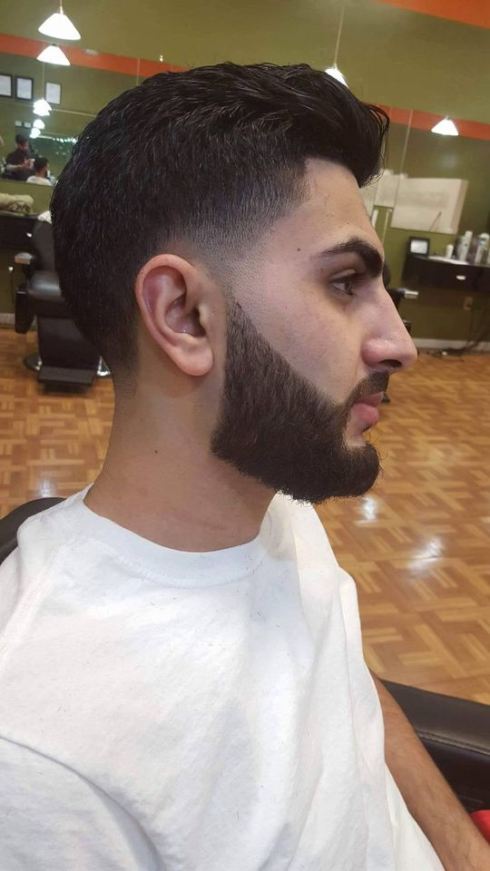 YZs Styles & Barbershop Best Barbershop Nashville TN Best Mens Cut