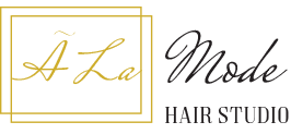 A La Mode Hair Studio
