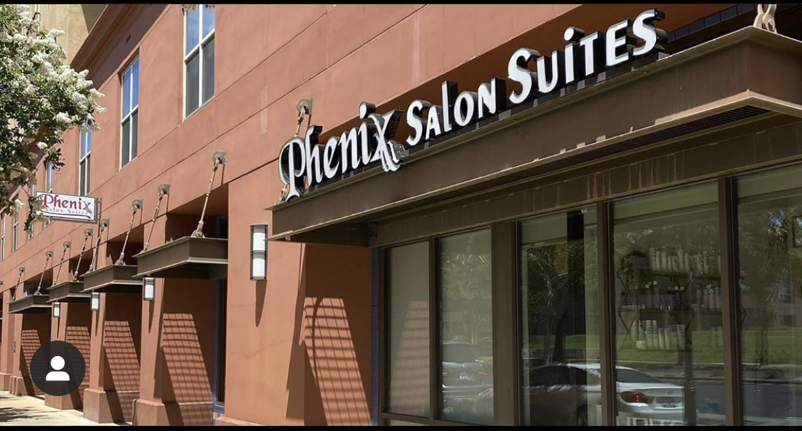 Phenix Salon Suites – Walnut Creek