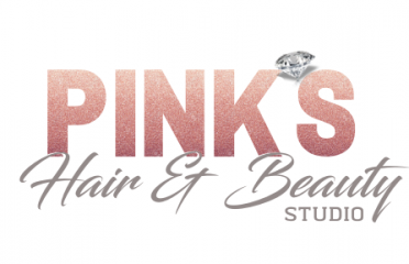 PINK'S HAIR & BEAUTY