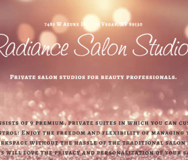 Radiance Salon Studios