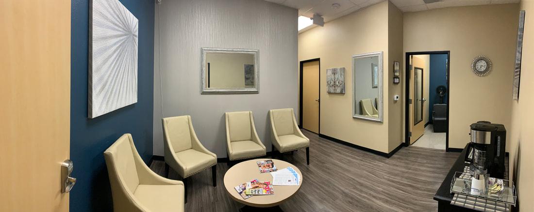 Radiance Salon Studios Best Salon Suites for rent Las Vegas NV
