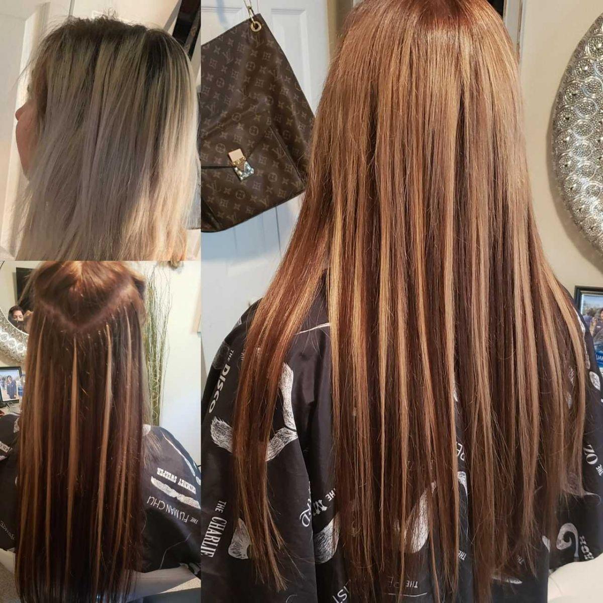 J PRESTIGIOUS HAIR