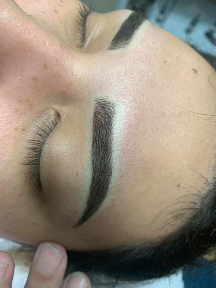 Microblading By Jacob Morales