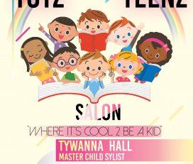 TOTZ 2 TEENS