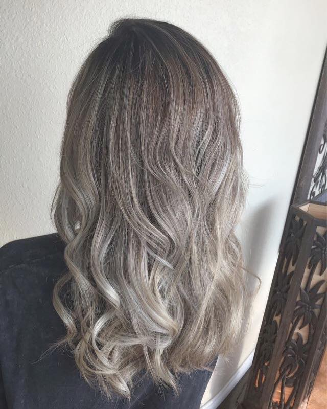 Vanessa's Creative Hair