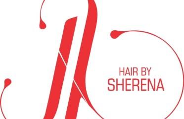 Hair by Sherena