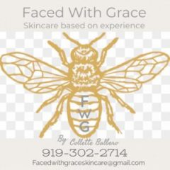 Faced with Grace