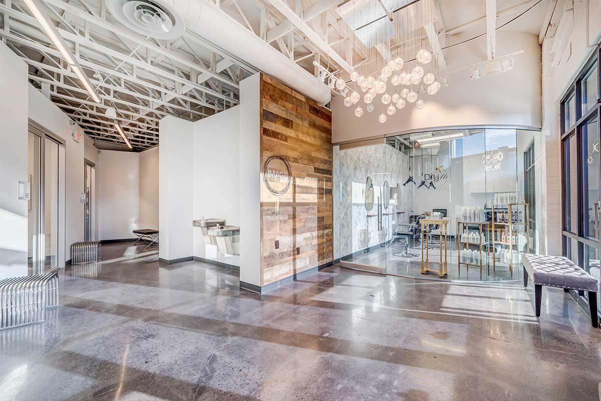 IMAGE Studios 360 – Raleigh