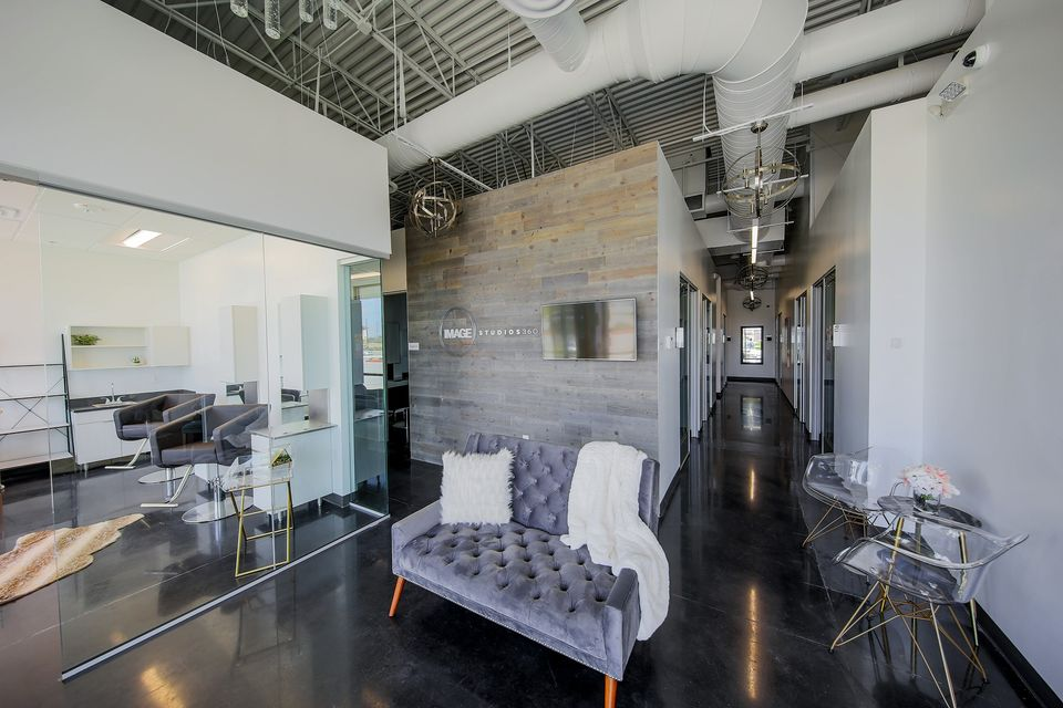 Image Studios 360: Best Luxury Salon Suites for rent in Wake Forest, NC!