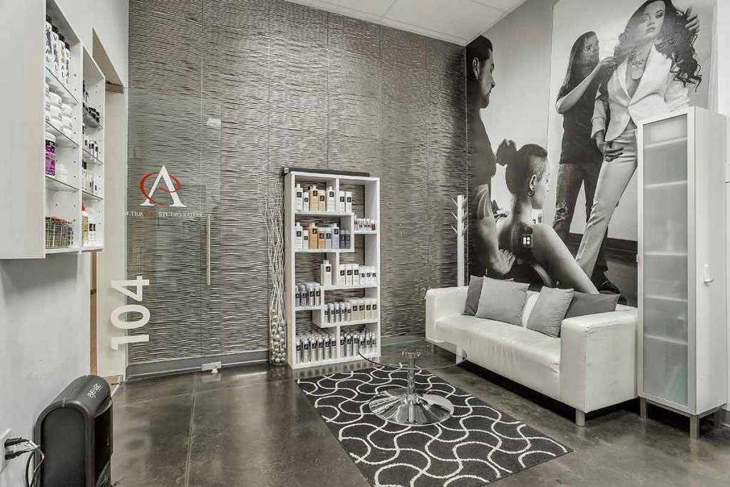 IMAGE Studios 360: Best Luxury Salon Suites for rent in Wake Forest, NC