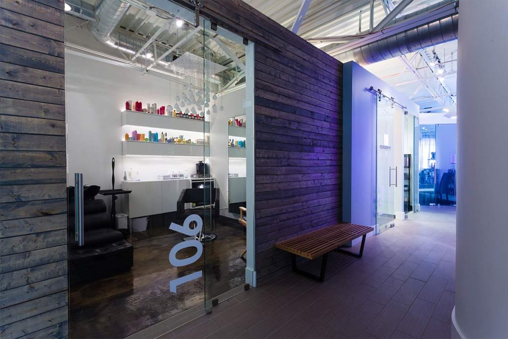 IMAGE Studios 360 Best Luxury Salon Suites for rent