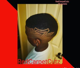 Red Carpet Cutz