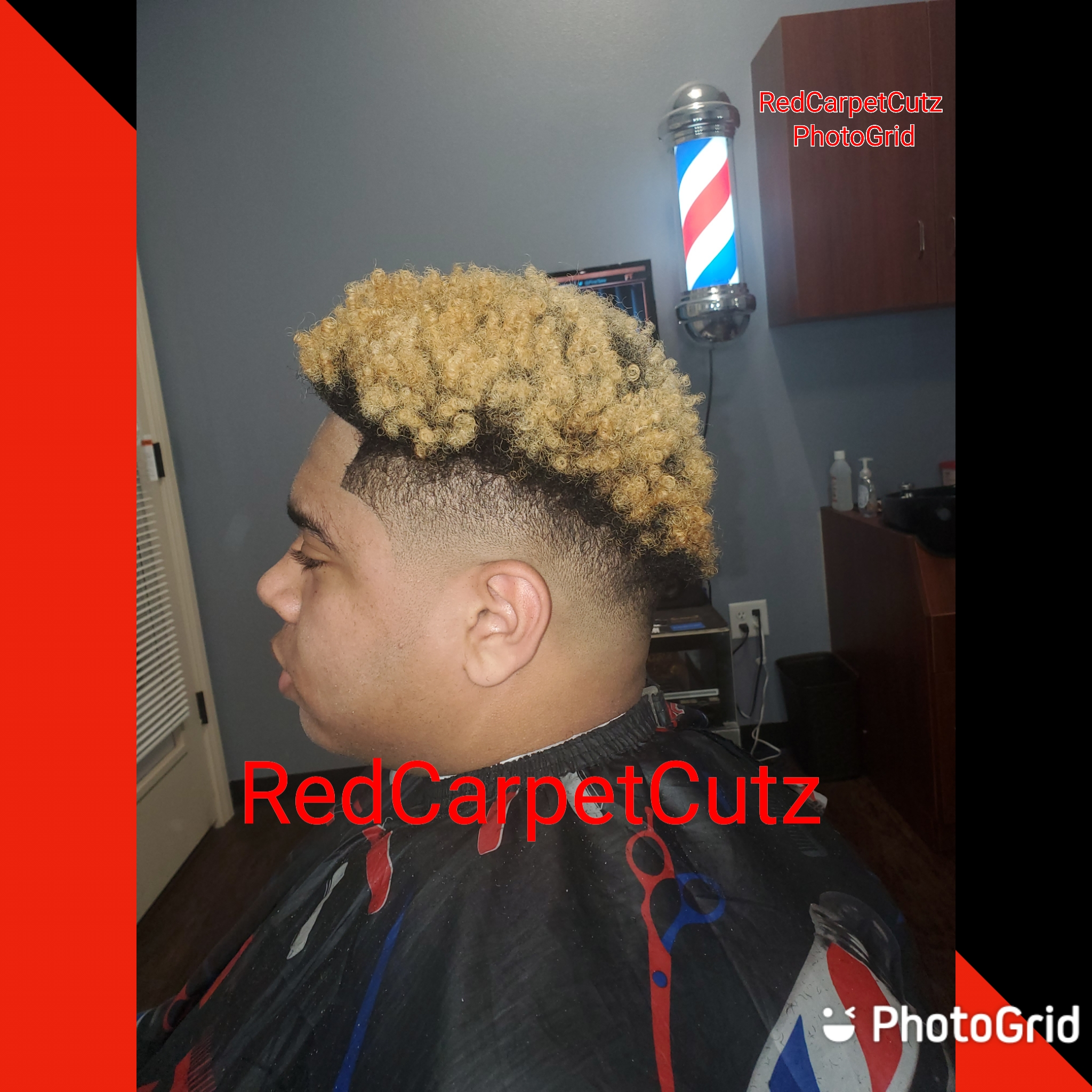 Red Carpet Cutz