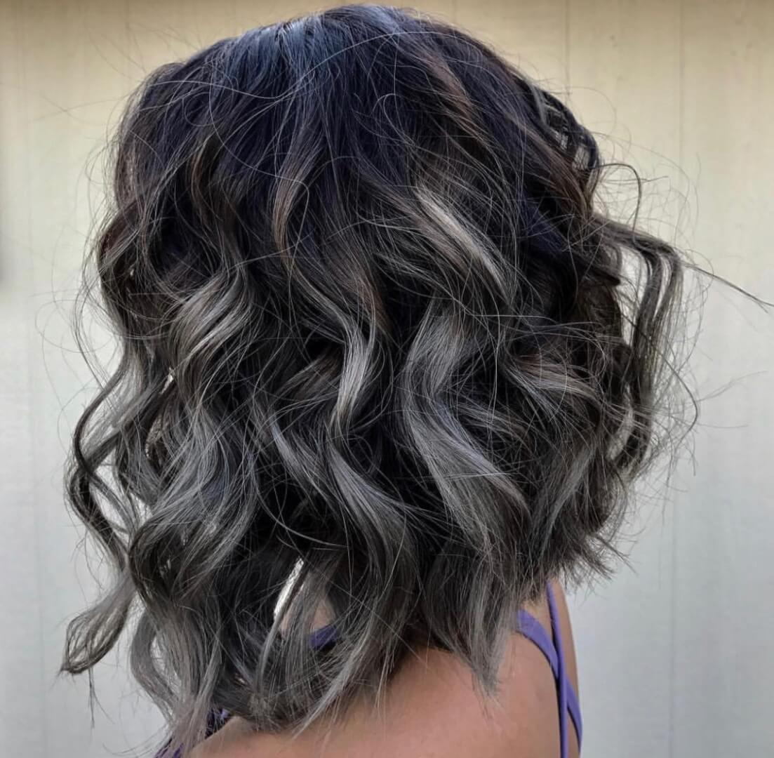 Hair Stylist – Demo