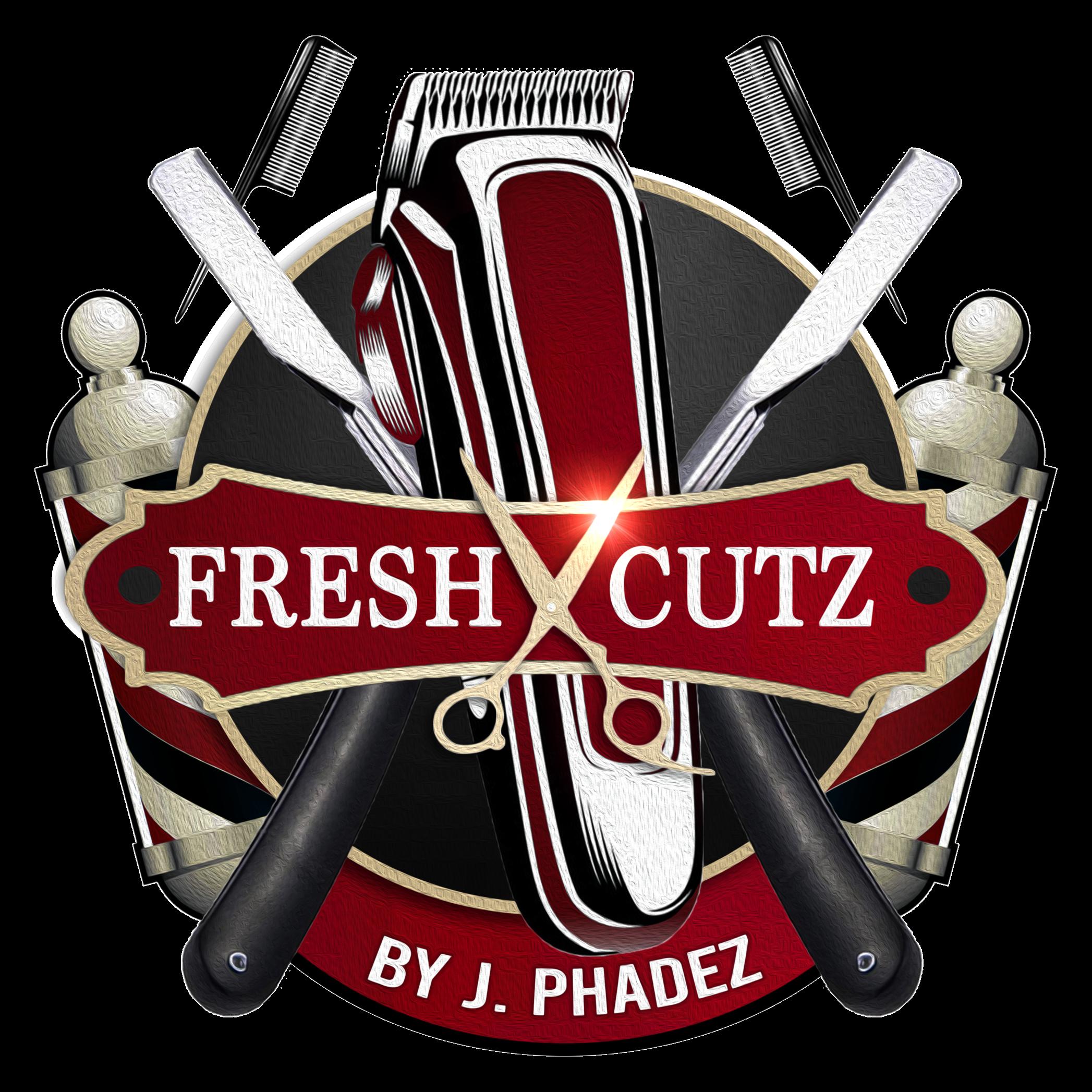 Fresh Cutz by J. Phadez