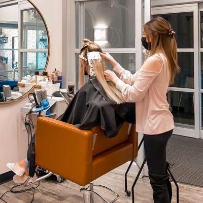 Sola Salon Studios Best Luxury Salon Suites for rent Boise ID